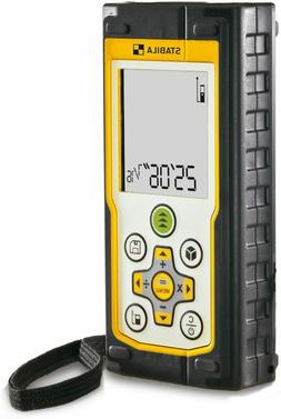 Stabila 06420 Type LD420 Working Range 260' Laser Measure
