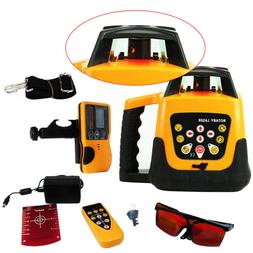 Samger Automatic Self Levelling Rotating Red Laser Level Rot