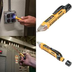 Dual-Range Non-Contact Voltage Tester with Laser Pointer 12