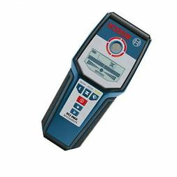 BOSCH GMS120 Professional Wall Detector Multi Material Cable