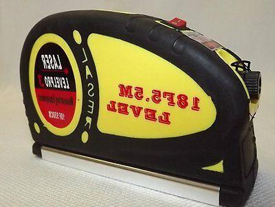 new horizontal and vertical laser level pro