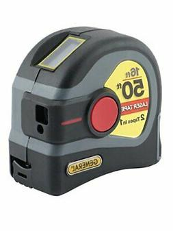 LTM1 Laser Tape Measure 50' Electrical Usage Meters Supply T
