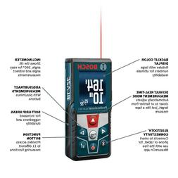 NEW  Bosch GLM 50 CX 165' Laser Measure Bluetooth - Free Shi