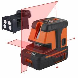 Tacklife SC-L06 3-Point Alignment Laser Level Self Leveling