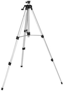 Tripod, Adjustable 60-inch Aluminum Alloy Laser Tripod with